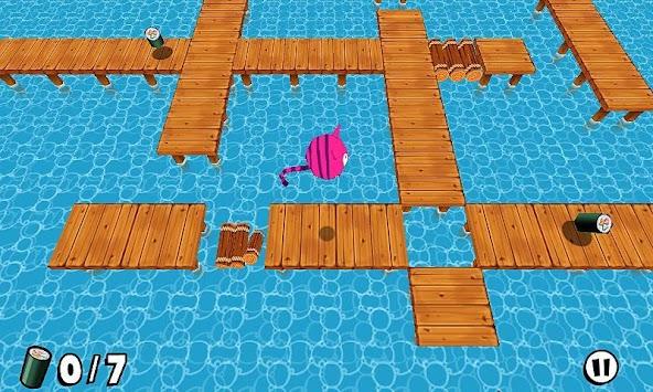 Bulba The Cat apk screenshot