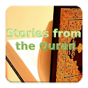 Stories from the Quran icon