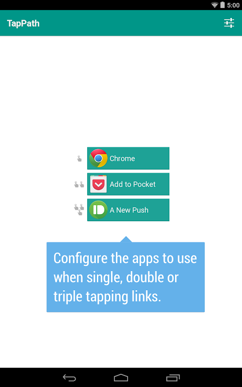 TapPath Browser Helper 1.0.2 APK