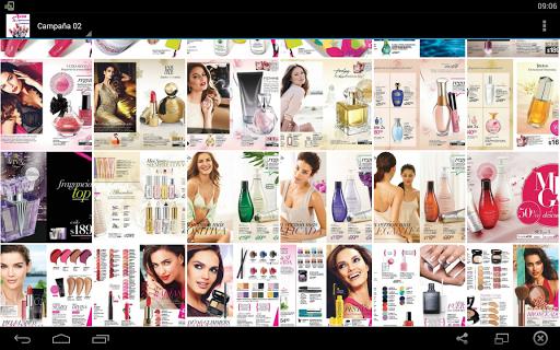 Brazil Folheto Maquiagem