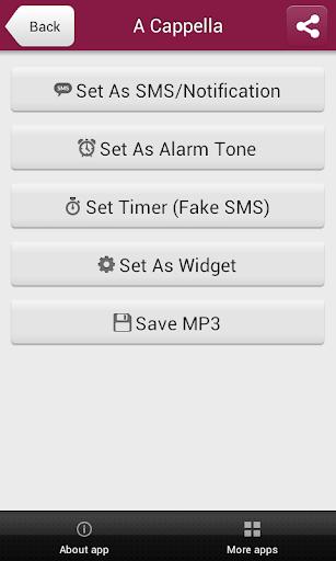 【免費音樂App】SMS Ringtones 2014-APP點子