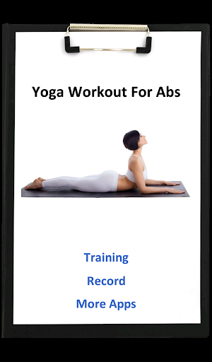 Yoga Workout For Abs PRO