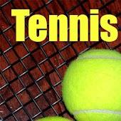 Dominating Tennis Trainer
