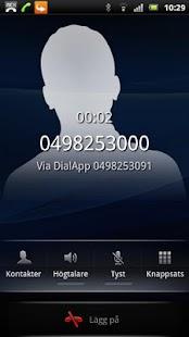 DialApp 2- screenshot thumbnail