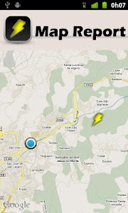 Storm Meter screenshot 3