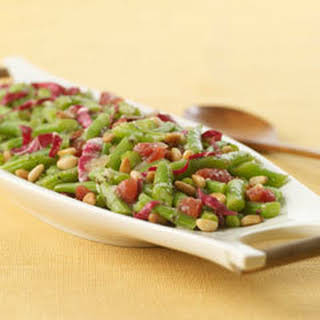 Tuscan Green Bean Salad.