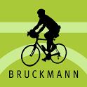 Radtouren Bayern icon