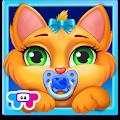 My Newborn Kitty - Fluffy Care download