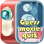 Guess Movie Quiz