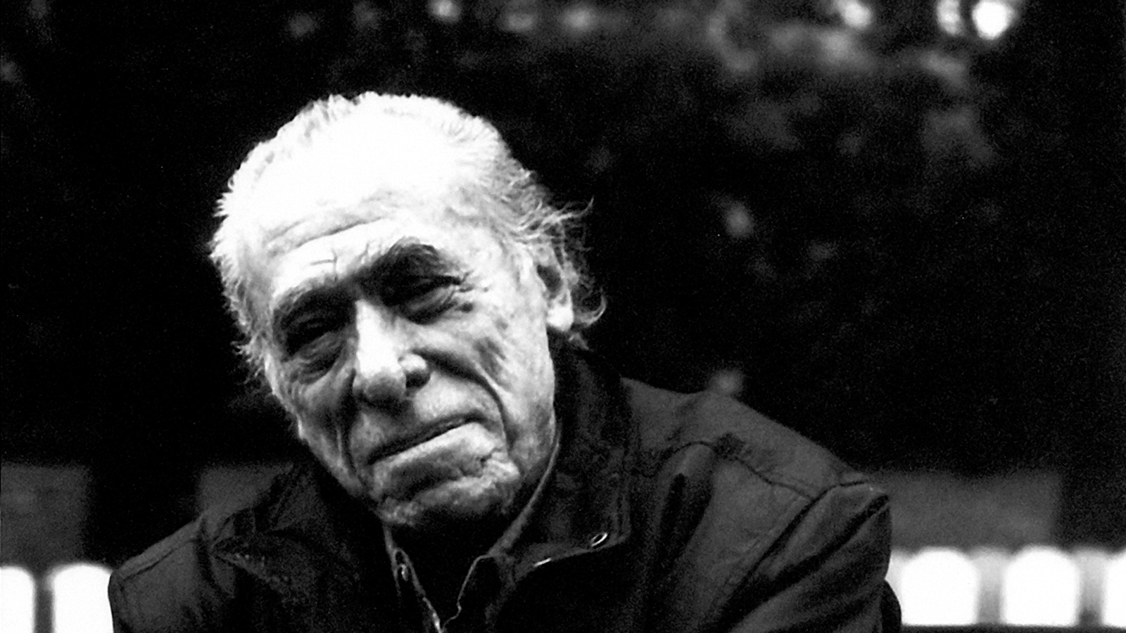 Changes to Posthumously Published Poems by Charles Bukowski