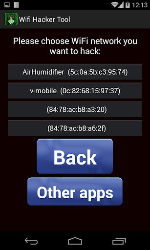 Download WiFi Password Hacker Simulator for PC