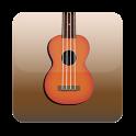 uke pal - Ukulele Tuner&Chords icon
