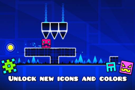 Geometry Dash  mod screenshots 4