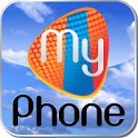 MyPhone by Unitel (new) icon