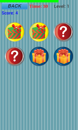 Kids Santa Claus game 2.0 screenshots 4