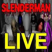 SlenderMan LIVE