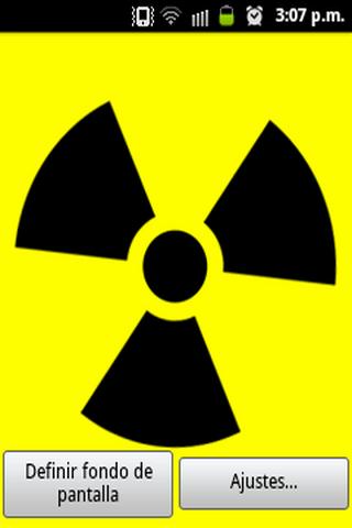 Nuclear Symbol LW