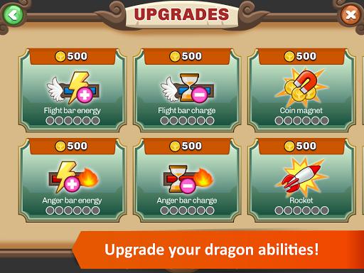 Mad Dragon 1.6.00 screenshots 24
