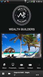 Wealth Builders- screenshot thumbnail