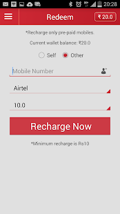 App Magic Recharge - Free Recharge APK for Windows Phone