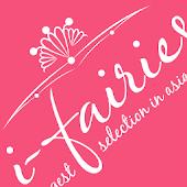 i-fairies台灣日韓服飾