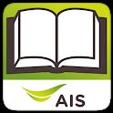 AIS Bookstore logo