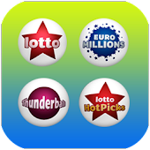 UK Lotto EuroMillions Live