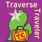Traverse Traveler icon