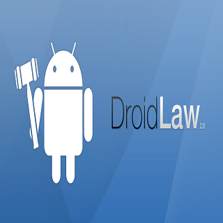DroidLaw- screenshot