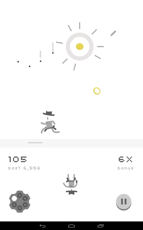 ready steady play - screenshot