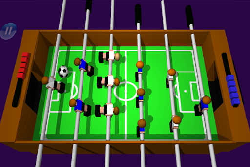 Table Football, Soccer 3D  screenshots EasyGameCheats.pro 5