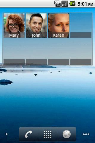 【免費生產應用App】Favorite Direct Dial-APP點子