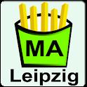 MensaApp Leipzig logo