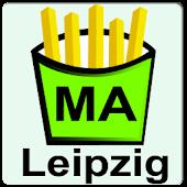 MensaApp Leipzig