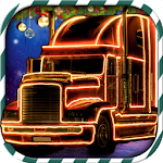 Christmas Truck Parking 3D 1.2 Apk