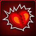 Broken Heart Quotes icon