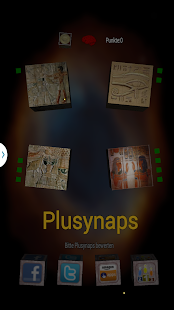 Plusynaps - screenshot thumbnail