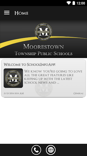 Moorestown Township Public Sch