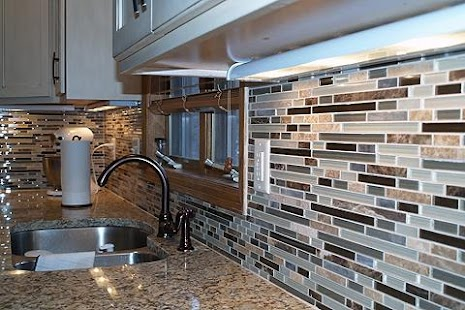 backsplash tile ideas - android apps on google play