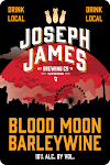 Joseph James Blood Moon Barleywine