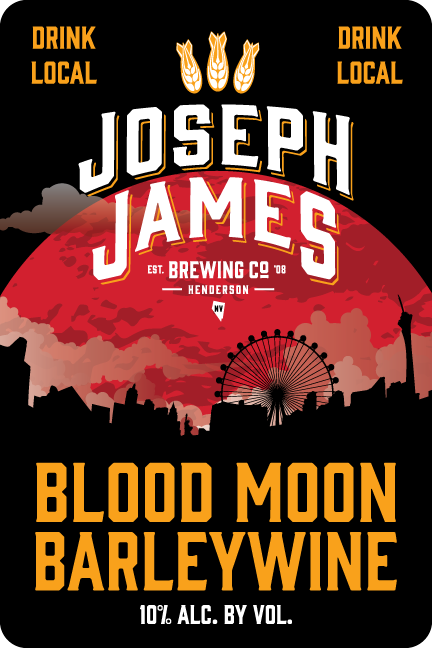 Logo of Joseph James Blood Moon Barleywine