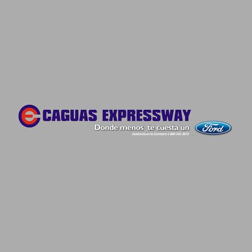 Caguas Express Way