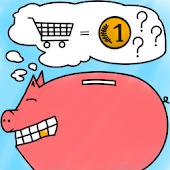quantity:price compare prices