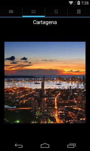 Colombia Top 10 Destinations
