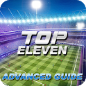 Top Eleven Advanced Guide icon