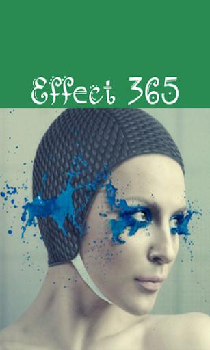 Effect Camera 365