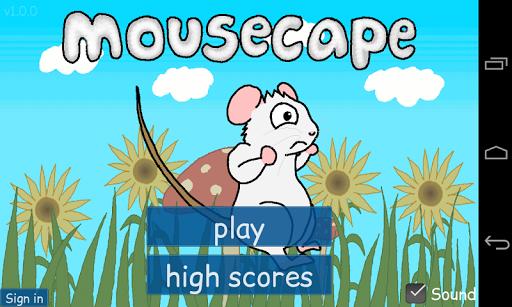 Mousecape: Endless Run