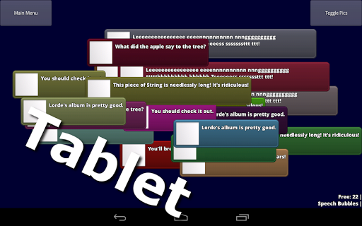 【免費教育App】libGDX Tests-APP點子