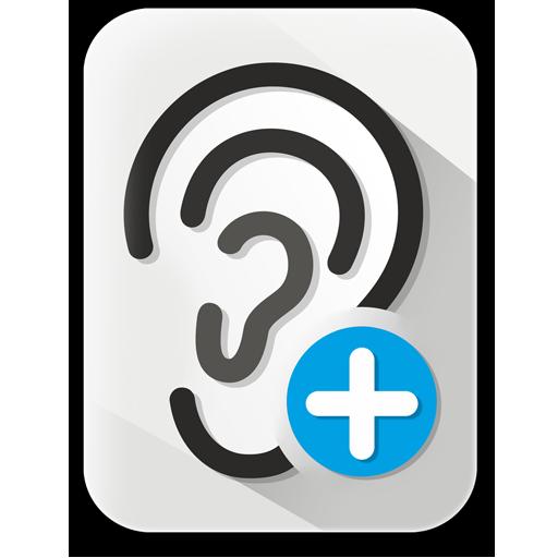 Hearing Aid with Replay LOGO-APP點子