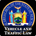 2015 NY Vehicle & Traffic Law